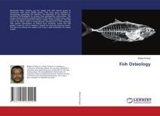 Couverture de Fish Osteology