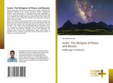 Buchcover von Islam: The Religion of Peace and Beauty