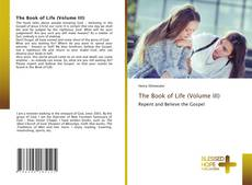 Обложка The Book of Life (Volume III)