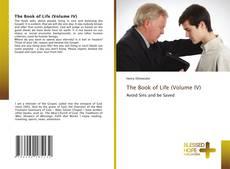 Обложка The Book of Life (Volume IV)