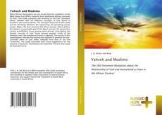 Обложка Yahveh and Modimo