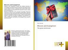Buchcover von Mission and Evangelism