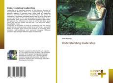 Buchcover von Understanding leadership