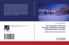 Buchcover von The Energide & Climate Change- Symbiotic Archaeal & Mitochondrial Conflict
