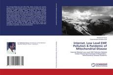 Buchcover von Internet, Low Level EMF Pollution & Pandemic of Mitochondrial Disease