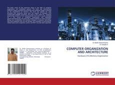 Capa do livro de COMPUTER ORGANIZATION AND ARCHITECTURE