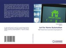 Bookcover of Lot For Home Automation
