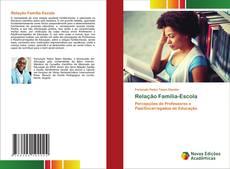 Bookcover of Relação Família-Escola