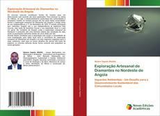 Bookcover of Exploração Artesanal de Diamantes no Nordeste de Angola