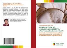 Bookcover of FUNGICULTURA DO COGUMELO COMESTÍVEL Pleurotus ostreatus var. florida