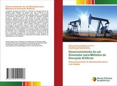Bookcover of Desenvolvimento de um Simulador para Métodos de Elevação Artificial
