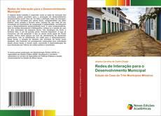 Bookcover of Redes de Interação para o Desenvolvimento Municipal