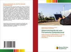 Bookcover of Desenvolvimento de uma Ferramenta Computacional