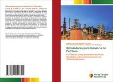 Bookcover of Simuladores para Indústria do Petróleo