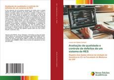 Avaliação de qualidade e controle de defeitos de um sistema de RES kitap kapağı