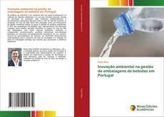 Couverture de Inovação ambiental na gestão de embalagens de bebidas em Portugal