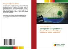 Bookcover of Geração de Energia Elétrica