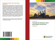 Borítókép a  Tomada de decisão: Uma abordagem ambiental - hoz
