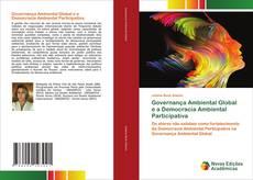 Обложка Governança Ambiental Global e a Democracia Ambiental Participativa