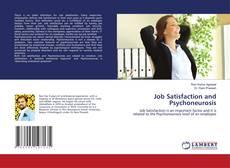 Borítókép a  Job Satisfaction and Psychoneurosis - hoz
