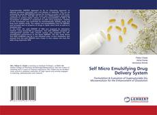 Обложка Self Micro Emulsifying Drug Delivery System