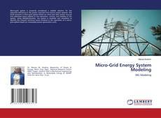 Copertina di Micro-Grid Energy System Modeling