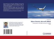 More Electric Aircraft (MEA) kitap kapağı