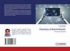 Обложка Chemistry of Benzimidazole