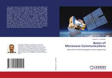 Bookcover of Basics of Microwave Communications