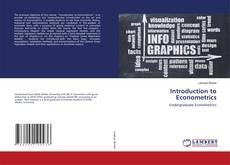 Introduction to Econometrics kitap kapağı