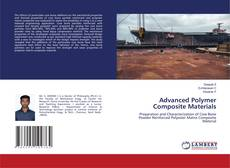 Bookcover of Advanced Polymer Composite Materials