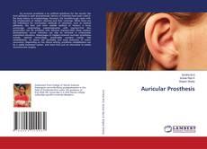 Copertina di Auricular Prosthesis