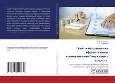 Copertina di Учёт и направления эффективного использования бюджетных средств