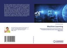 Copertina di Machine Learning