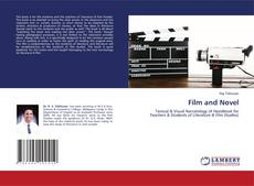 Bookcover of Film and Novel