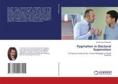 Pygmalion in Doctoral Supervision的封面