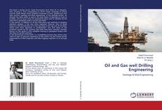 Copertina di Oil and Gas well Drilling Engineering