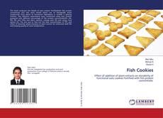 Couverture de Fish Cookies
