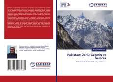 Обложка Pakistan: Zorlu Geçmiş ve Gelecek