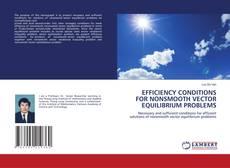 Couverture de EFFICIENCY CONDITIONS FOR NONSMOOTH VECTOR EQUILIBRIUM PROBLEMS