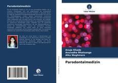 Обложка Parodontalmedizin