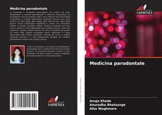 Обложка Medicina parodontale