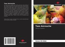 Bookcover of Taos Amrouche