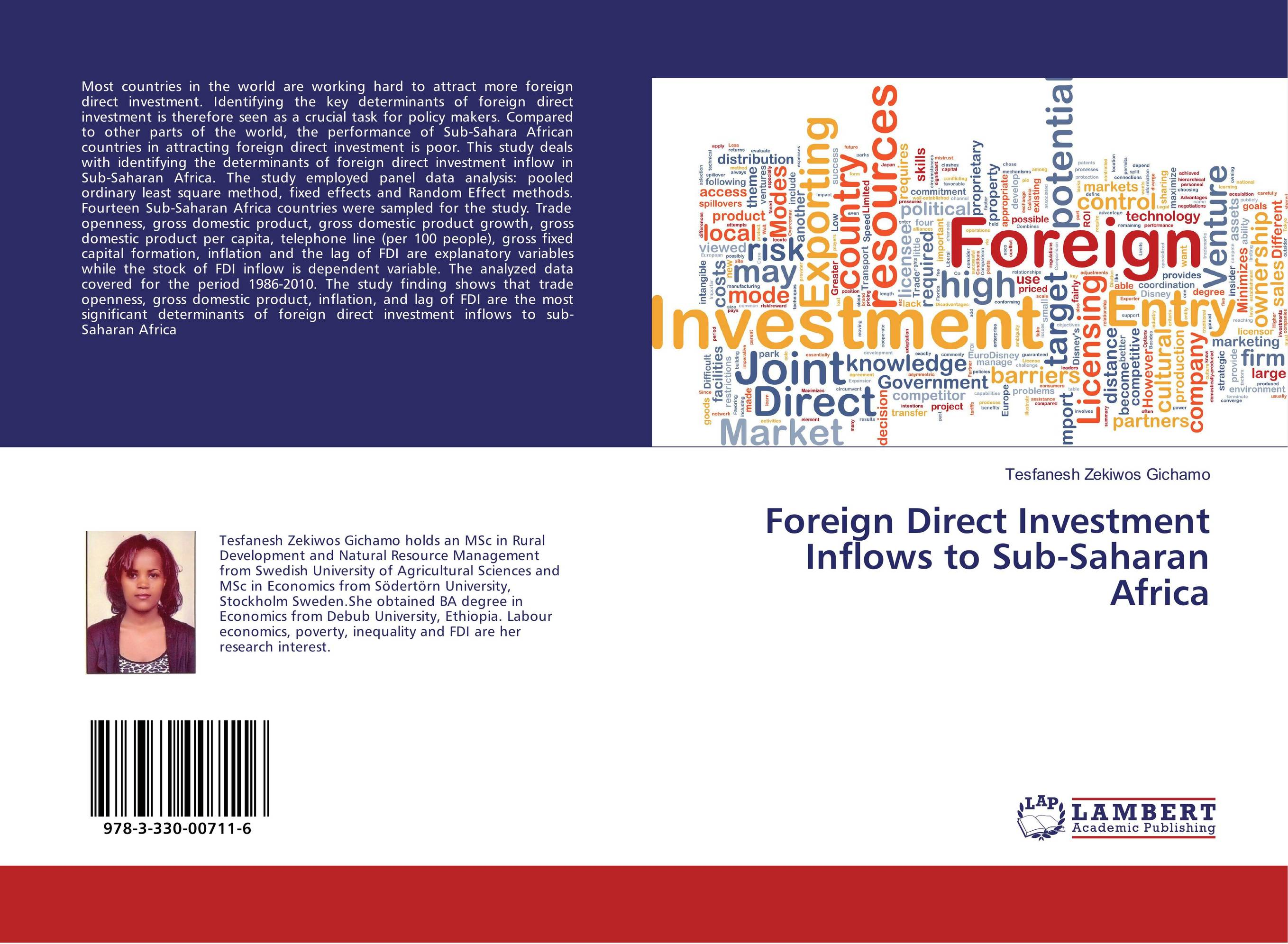 fdi and economic growth in the Foreign direct investment (fdi) has been viewed as a power affecting economic growth (eg) directly and indirectly during the past few decades.