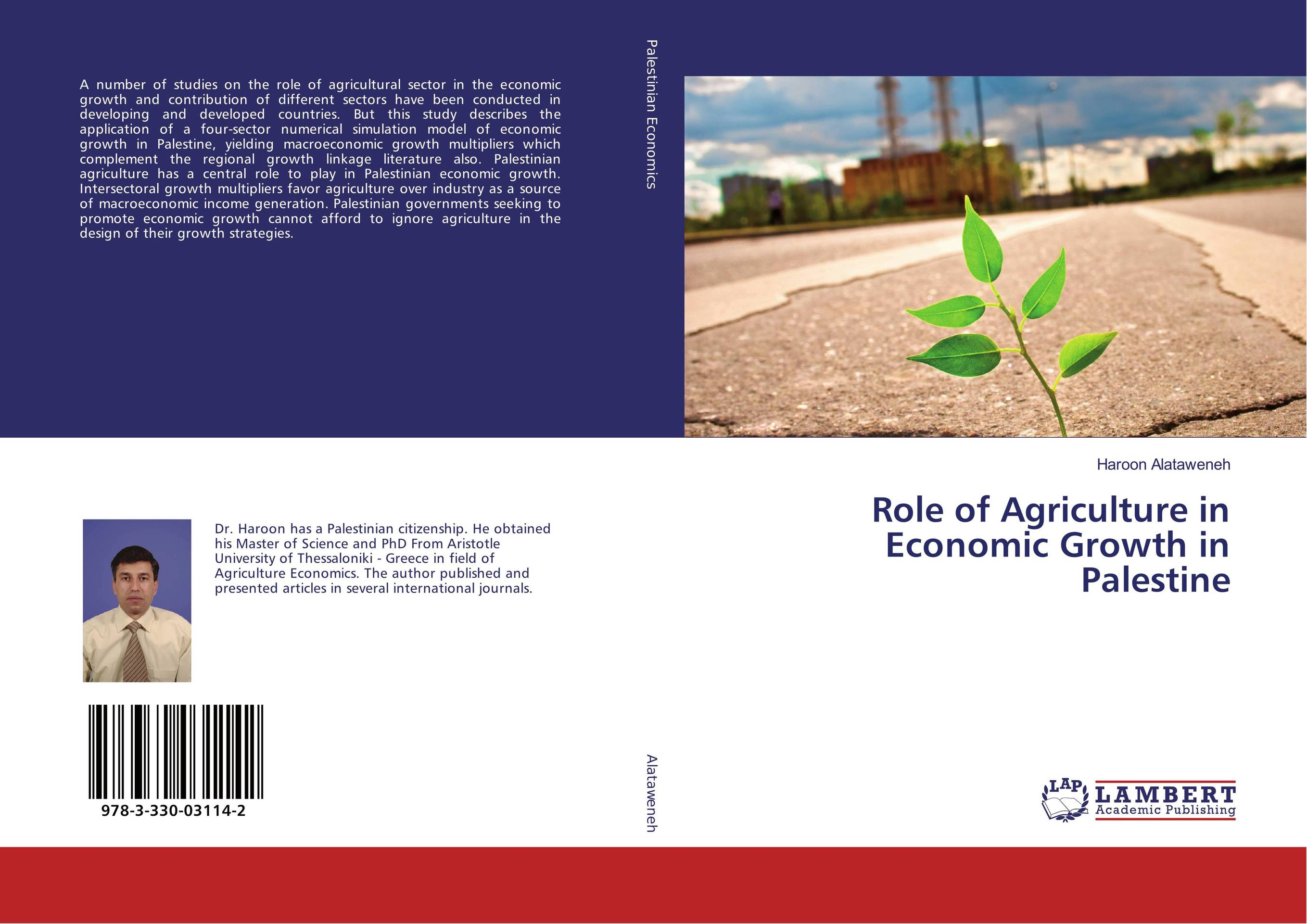 the role of agriculture on the greek economy Agriculture in greece is based on small-sized, family-owned dispersed units, while the extent of cooperative organization stays at low comparative levels, against all efforts that have been taken in the last 30 years, mainly under european union supervision.