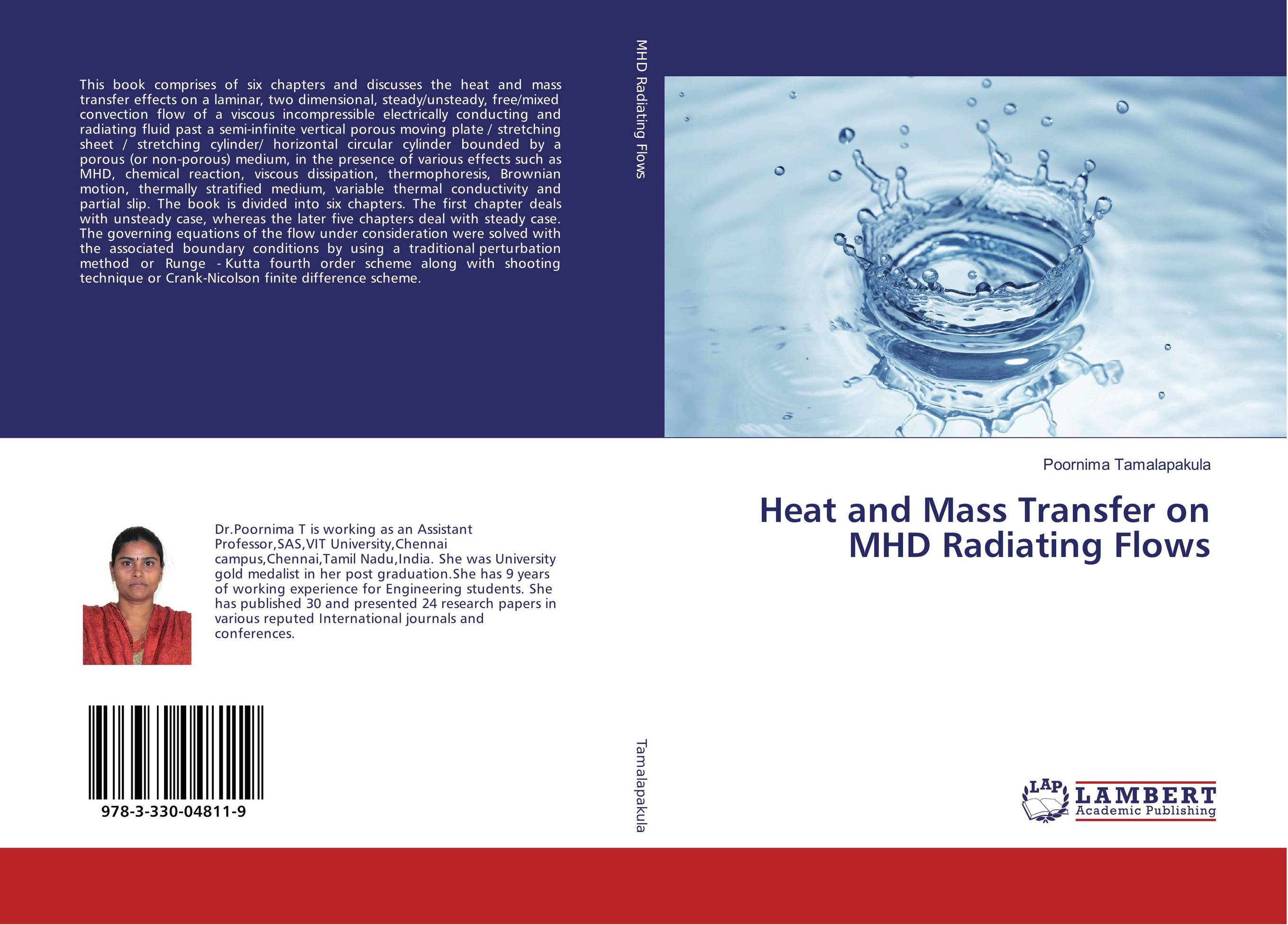 mhd natural convection flow of fluids Mhd free convection flow past an impulsively started infinite vertical plate with thermal stratification and radiation mhd natural convection flow exposed.