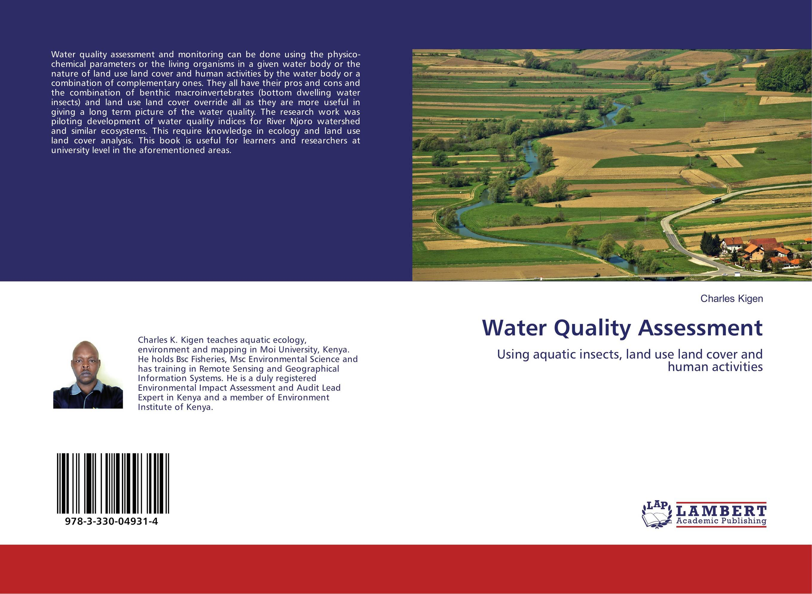 environmental assesment of nigeria Analysis - introduction covering around 1,000 km2 in rivers state, southern nigeria ogoniland has been the site of oil industry operations since the late 1950s.