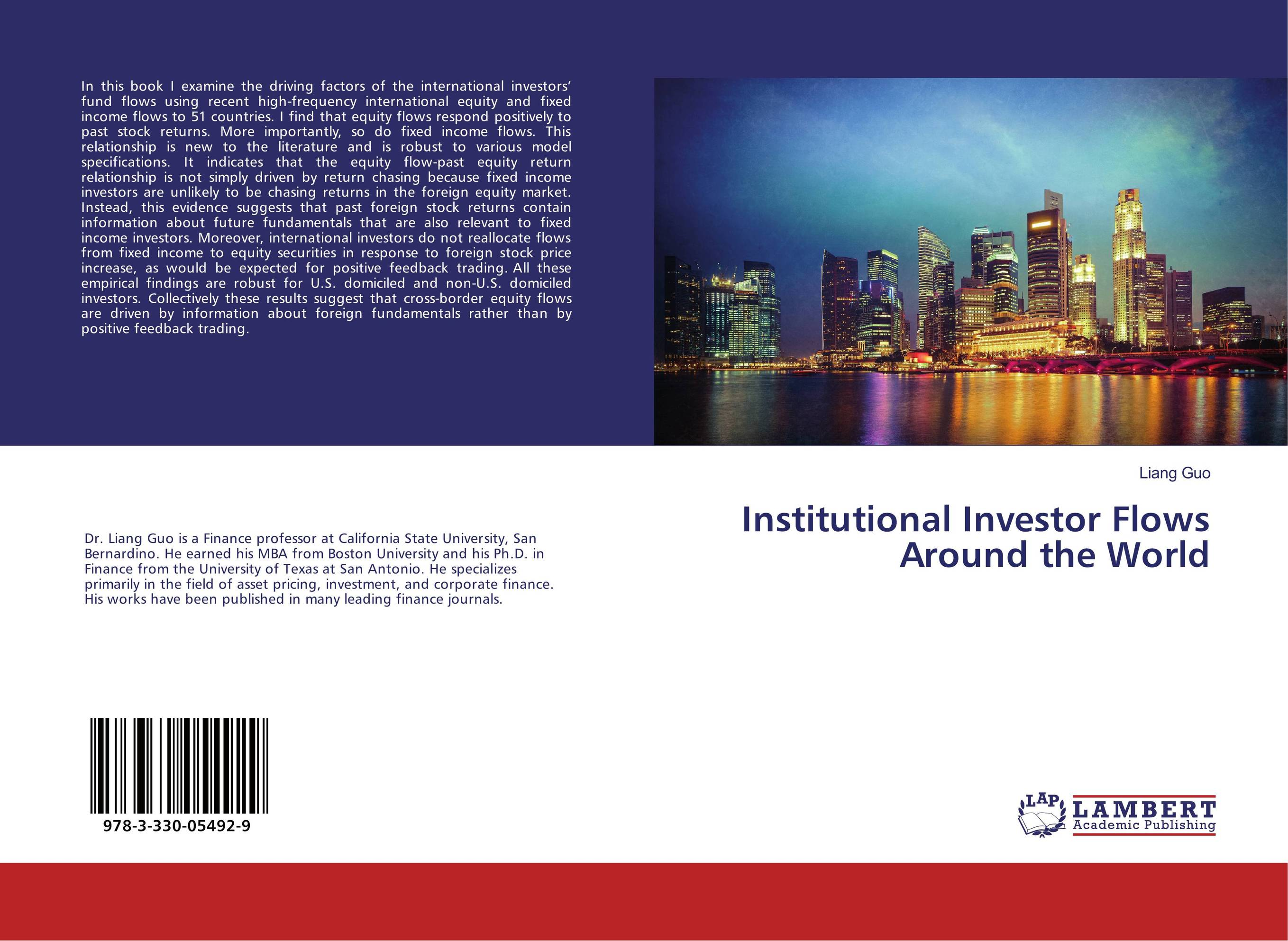 foreign institutional investment flows and indian Is undertaken by institutional investors of which foreign institutional investors play the major role this paper attempts to study relation between flow of foreign institutional investors with indian stock market.