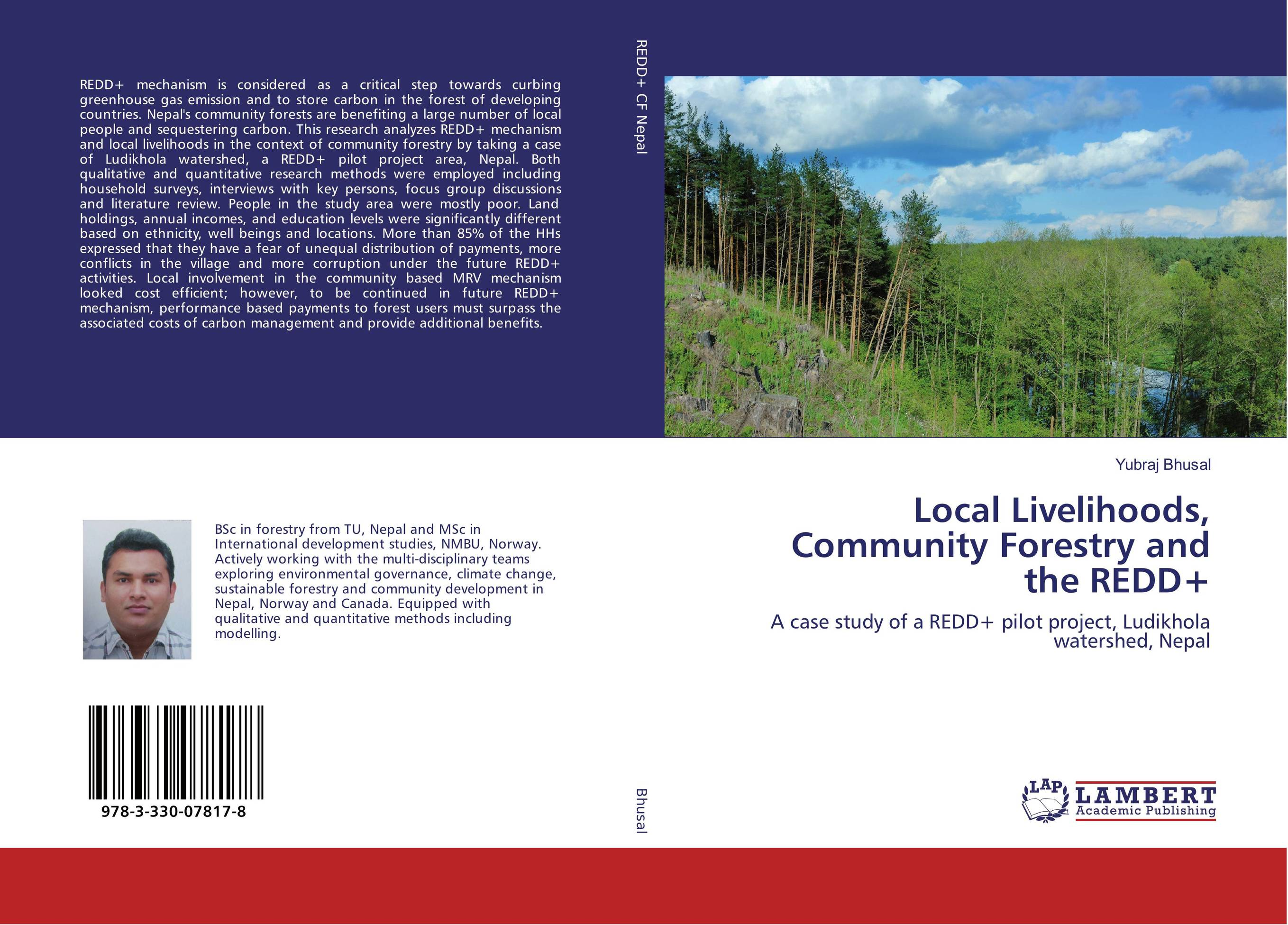 supporting sustainable livelihoods case studies The sustainable livelihoods framework in 311 is an effort to conceptualise livelihoods in a holistic way, capturing the many complexities of livelihoods, and the constraints and opportunities that they are subjected to these constraints and opportunities are shaped by numerous factors, ranging from.
