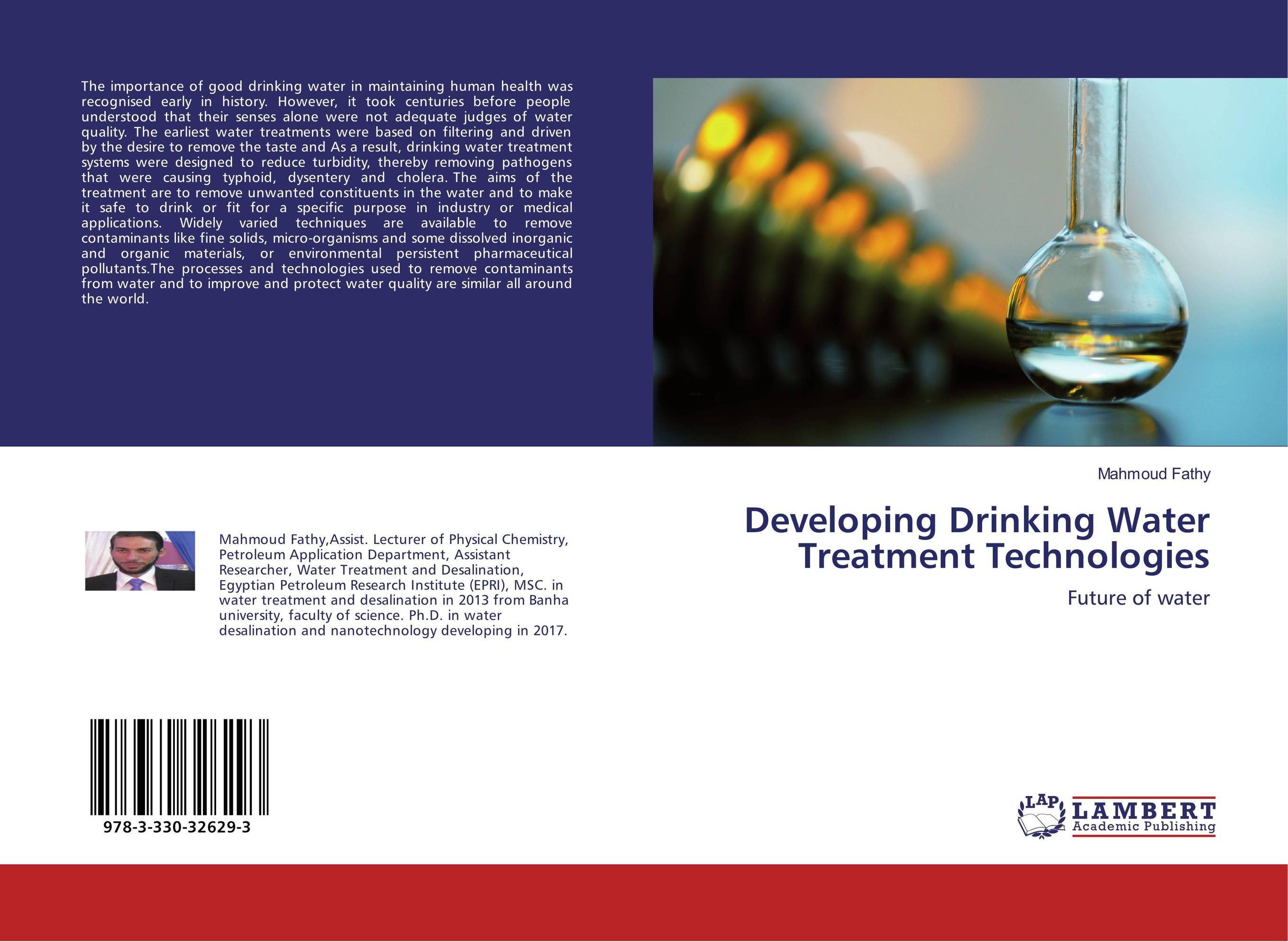 producing drinking water with desalination technology essay Optimization of multitrain brackish water reverse osmosis (bwro) desalination  (sec) while maintaining the same overall water production a 16−17% reduction in sec is possible by  desalination technology to make clean and drinking water.